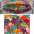 Japanese Pattern和風圖案5三層醫用成人口罩
