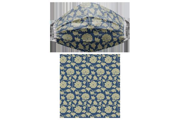 Japanese Pattern和風圖案9三層醫用成人口罩